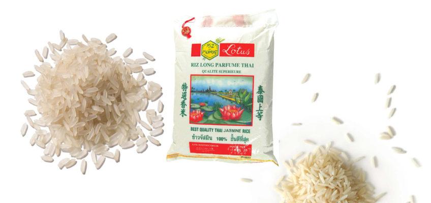 30 000 tonnes de riz !