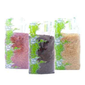 Haudecoeur commercialise des spécialités de riz
