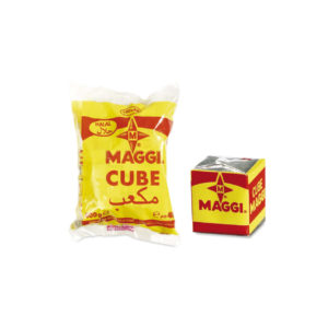 Halal cube stock MAGGI