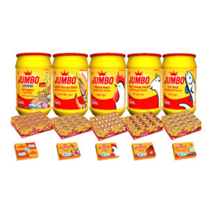 JUMBO red halal stocks