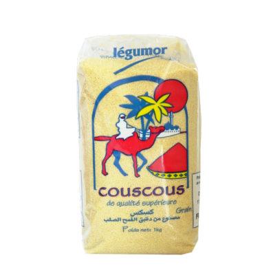 Haudecoeur commercialise du couscous