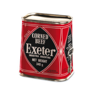 Corned beef EXETER