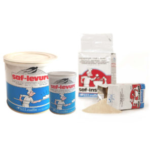 SAF yeast