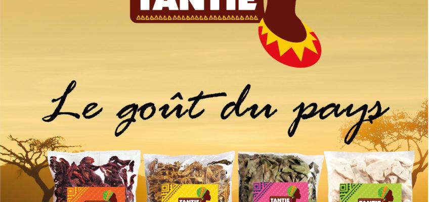 Nouveau : découvrez la gamme Tantie